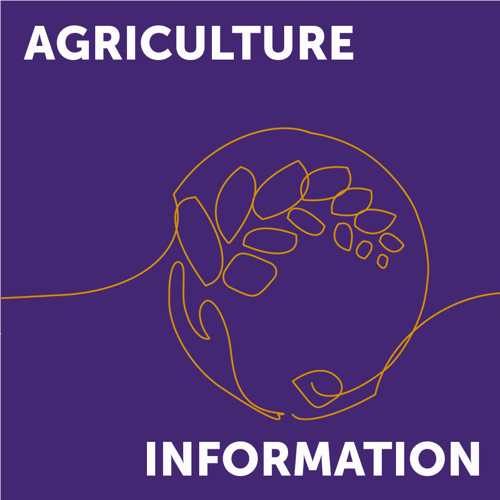 Agriculture Course info