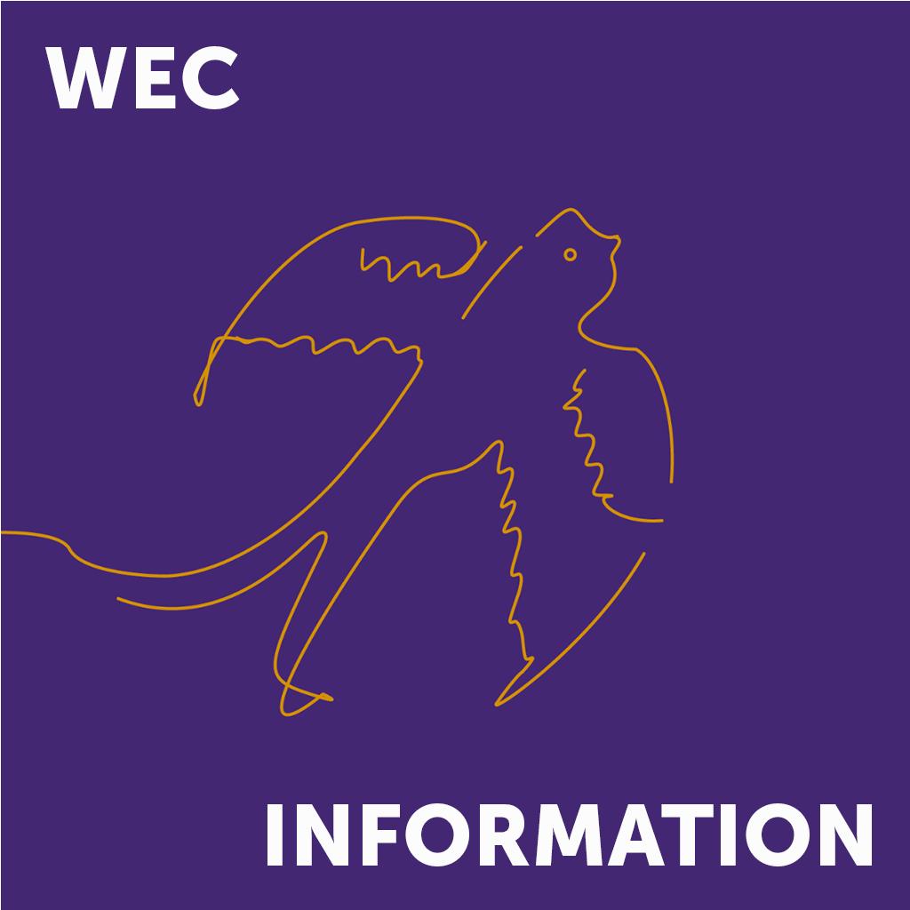 WEC Info