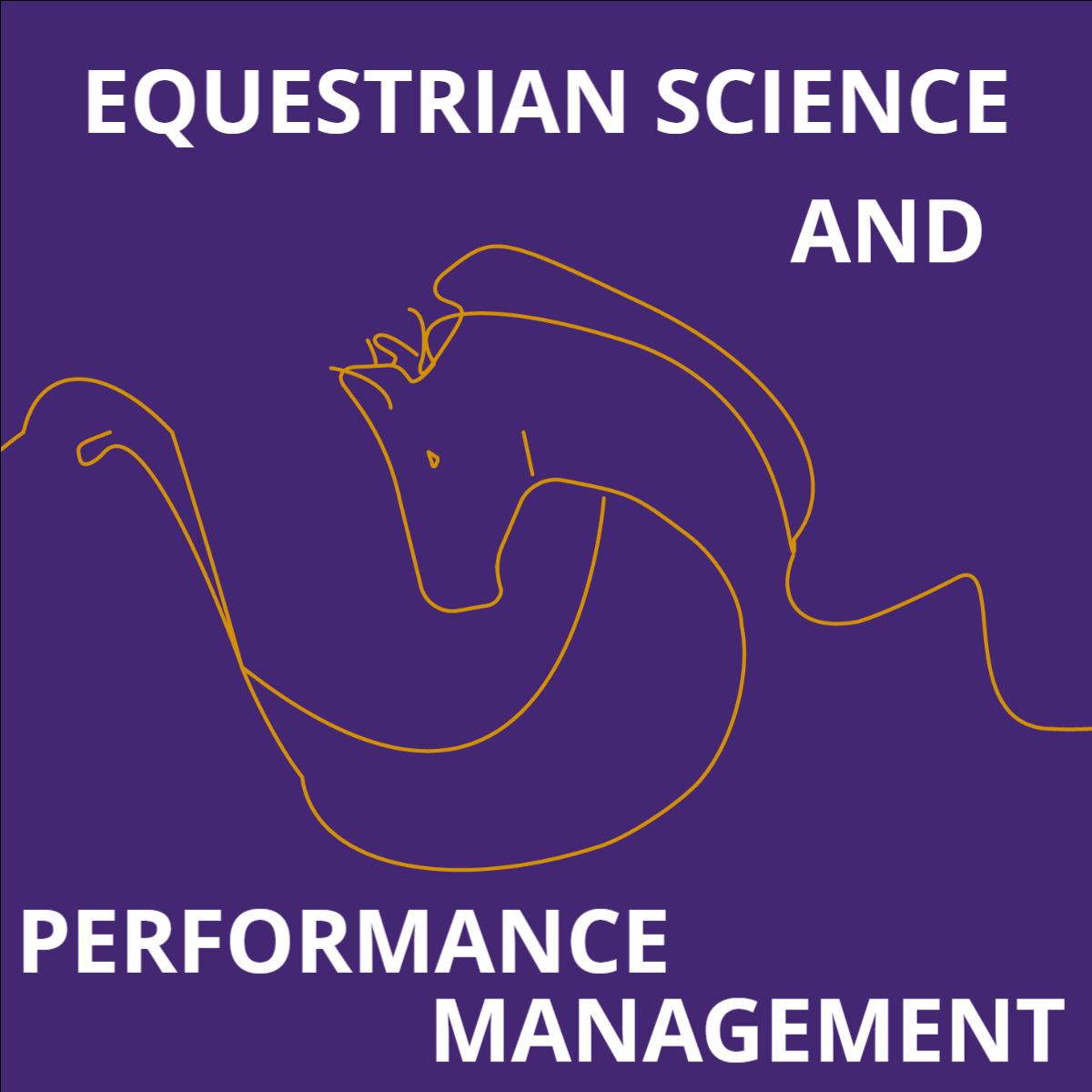 Equestrian Science