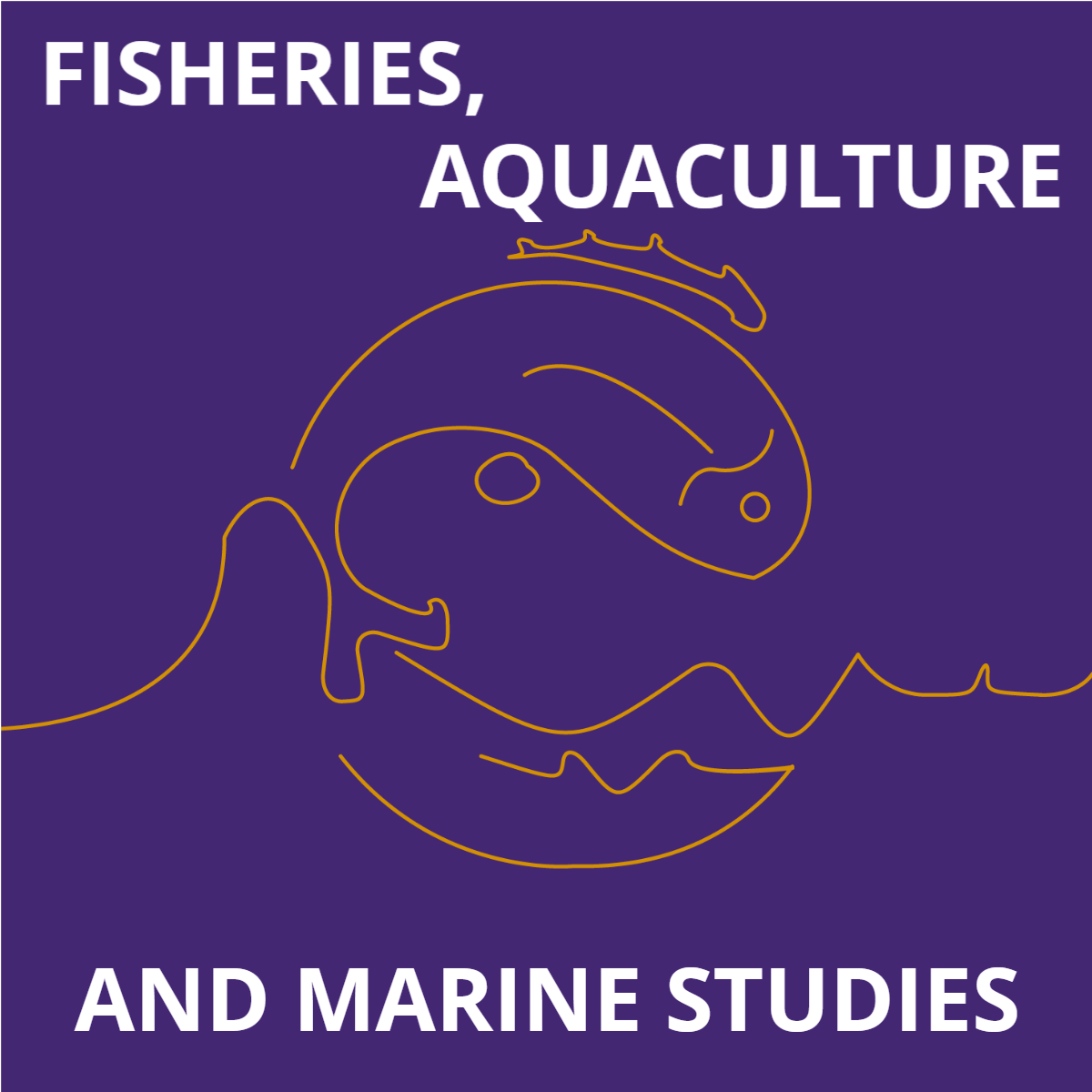 Fisheries Aquaculture and Marine Science